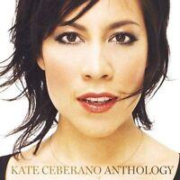 KATE CEBERANO Anthology 3CD BRAND NEW Fatpack