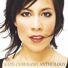 KATE CEBERANO Anthology 3CD BRAND NEW Fatpack