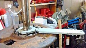 RILEY  rear  hub nut 1 7/8 spanner for  RILEY  RME 1954/1955 LASER CUT IN UK