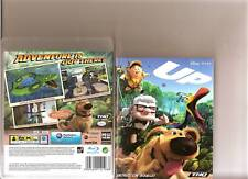 DISNEYS PIXAR UP PLAYSTATION 3 DISNEY PS3
