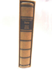 The Indispensable Dante   Paolo Milano  The Book Society  1949  HC w/ Slip Cover