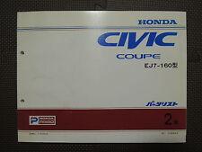 HONDA CIVIC FD2 SPRING FRONT STABILISER 51300-SNW-Z01 GENUINE JDM PARTS SPARES