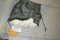 hood flyers cold weather aramid size X-large sage green USAF air force