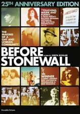 Before Stonewall 5060018651613 DVD Region 2