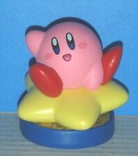 Kirby amiibo: Nintendo Authentic Dreamland Kirby Figure {Pre-Owned}