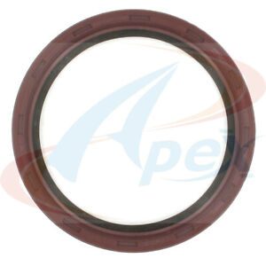 Rr Main Bearing Seal Set  Apex Automobile Parts  ABS1141