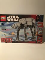 LEGO Star Wars Motorized Walker AT-AT - RARE - SEALED - AUS STOCK (#10178)