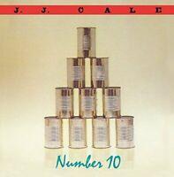 J.J. Cale - Number 10 [CD]