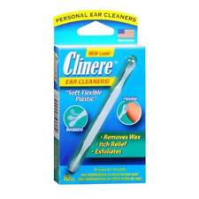 Clinere Ear Cleaners 10 Count 30 Total.