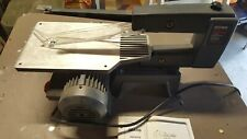 Craftsman 16 Inch Scroll Saw Model 113.236111