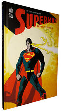 COMICS - URBAN COMICS - SUPERMAN T.01 : SUPER FICTION