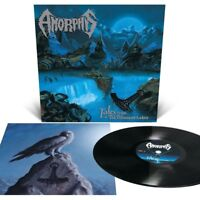 AMORPHIS - TALES FROM THE THOUSAND LAKES (BLACK) REISSUE  VINYL LP + MP3 NEU