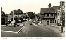 Haslemere. High Street # HSL 30 by Frith.