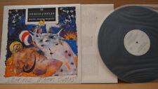 New Wave Excellent (EX) Pop 33 RPM Vinyl Music Records