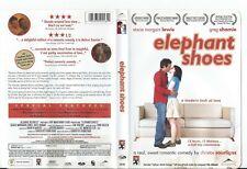 Elephant Shoes  (DVD) VG
