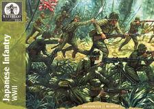 Waterloo 1815 - Japanese infantry WWII - 1:72