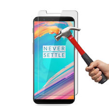 Tempered Glass Screen Protector Film Guard Protection For The OnePlus 5T