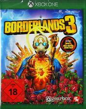 FSK18- Borderlands 3  XB-One - Take2  - (XBox One / Action)  (18.12.2019 00:07:1