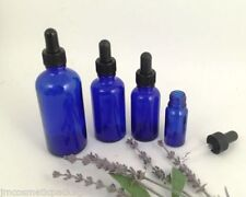 Dropper Bottle Aromatherapy Supplies Equipment/Devices