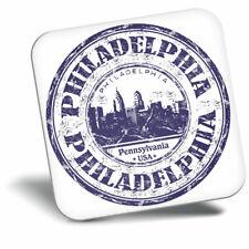 Awesome Fridge Magnet - Philadelphia USA America Cool Gift #5902