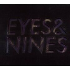 TRASH TALK - EYES AND NINES  CD NEU