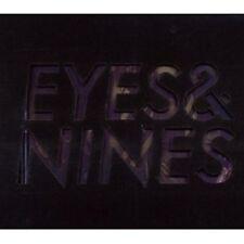 TRASH TALK - EYES AND NINES  CD NEU