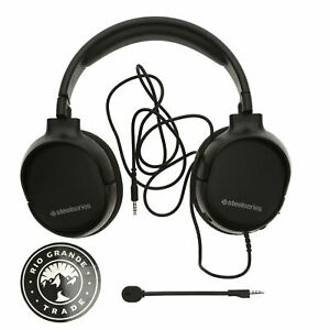 USE SteelSeries Arctis 1 Wired Gaming Headset for Xbox / PC / Nintendo Switch