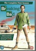 Breaking Bad - Season 1 DVD (2012) Aaron Paul New