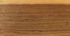 Furnier Louro-Preto Starkfurnier 11 Blatt 285cm x 14cm Möbel Edelholz Design