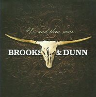#1s...and Then Some by Brooks & Dunn (CD, Sep-2009, 2 Discs, Arista)