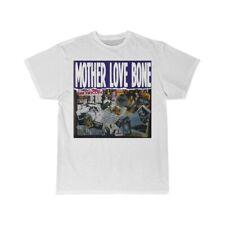 Mother Love Bone Men's Short Sleeve Tee