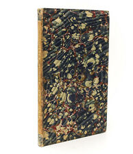 Lord Byron 'Hebrew Melodies'  John Murray, London, 1815, 1st Edition