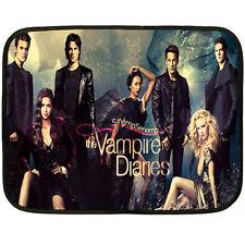 New Best Vampire Diaries for Mini Fleece Blanket Free Shipping