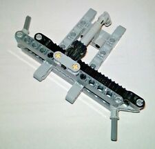 LEGO Technic - Long Framed Steering Long Rack Set with Wheels support  new parts