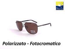 Occhiale Sole Serengeti Spello 8799 Polar Fotocromatico Sunglasses driving sport