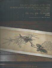 CHRISTIE'S HK COURT STUDIO ATELIER MING CHINESE ART Furniture Ceramics Catalogs