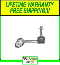 NEW Heavy Duty Deeza CV-L601 Suspension Stabilizer Bar Link Kit, Front Left
