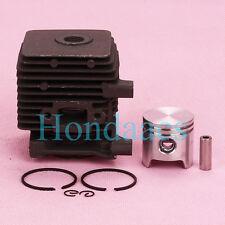 34mm Cylinder Piston Kit For STIHL FS55 FS45 BR45 KM55 HL45 HS45 HS55 Trimmer