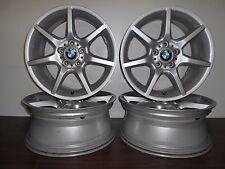 4x BMW 1er E81 Alufelgen 7.5x18 8x18 5x120 orig Felgen 6775628 6775629 Style 180