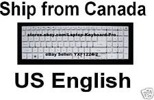 Gateway NV76R NV76R02h NV76R03h NV55S NV55S05u Keyboard  - US English