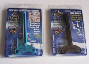 KEY TUBE SQUEEZER & TubeMaxx Key Free Ship!