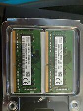 Sk Hynix 16gb Ddr4 Pc4-3200 Laptop SODIMM 2X8GB kit