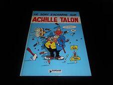 Greg : Achille Talon 22 : Le sort s'acharne sur Achille Talon EO Dargaud 1979