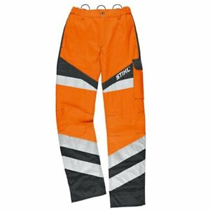 New boxed Stihl FS Protect Brushcutter trousers 00008886156 large 41 waist