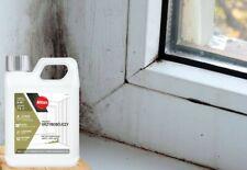 ALTAX Fungizid 1L/5L Bekämpft Schimmelpilze vor Wänden Zäunen Terrassen Fenster
