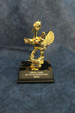 Comic Turkey trophy! FREE ENGRAVING!!!!  Last Place Award???