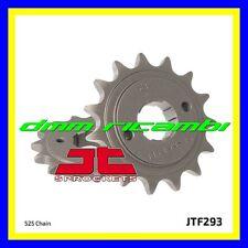 Pignone JT Z-16 denti HONDA VT 600 C J CHOPPER 88>89 passo 525 1988 1989 Z16