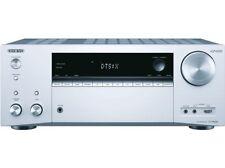 Onkyo TX-NR656 S 7.2 Kanal AV Netzwerk Receiver 160 W Kanal DTS X NEU OVP