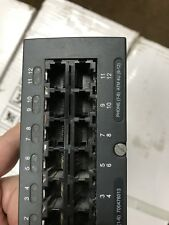 Avaya Ip Office 500 Combo Card 700476013 Working & Tested Refurbished