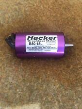 motor Hacker B50 15L
